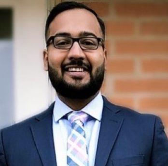 Vrushant Patel