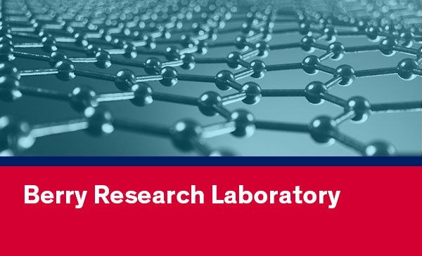 Berry Research Lab