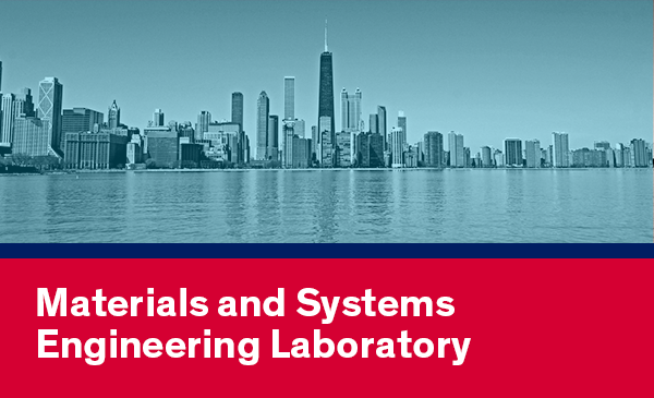 Materials Systems Lab