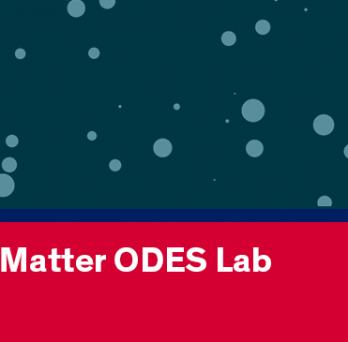 Soft Matter ODES Lab